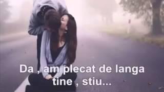 Un mesaj dureros de dragoste ... (
