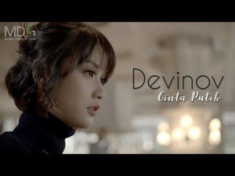 Devinov - Cinta Putih ( Official Music Video )