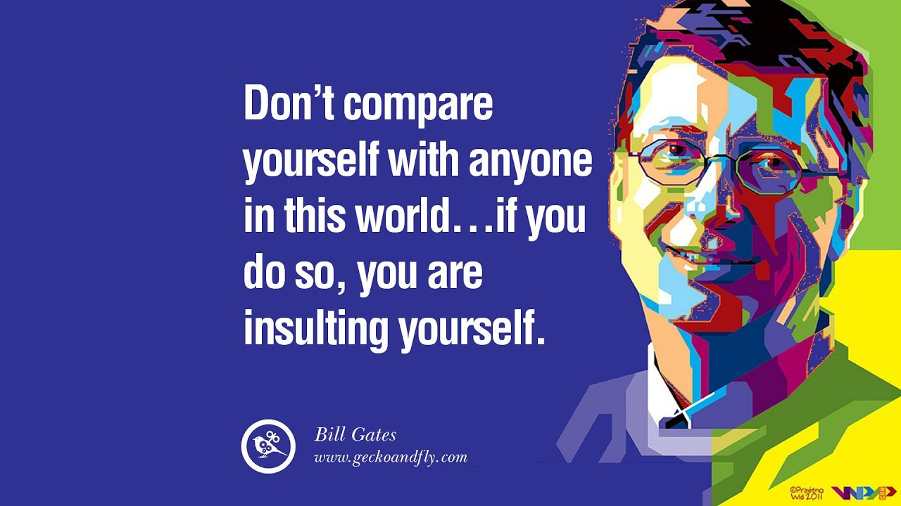 15 Most Inspirational And Motivational Bill Gates Quotes To Get Success