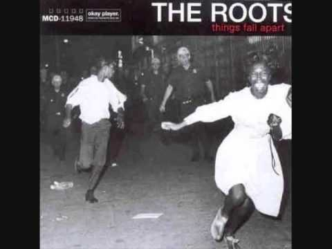 Adrenaline - The Roots