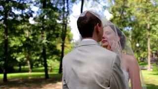 Владимир и Дарья Потрясающая свадьба!