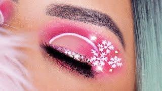 Advanced Cut Crease Eyeshadow Tutorial