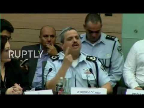 Israel: Police Chief summoned to Knesset over Netanyahu investigation