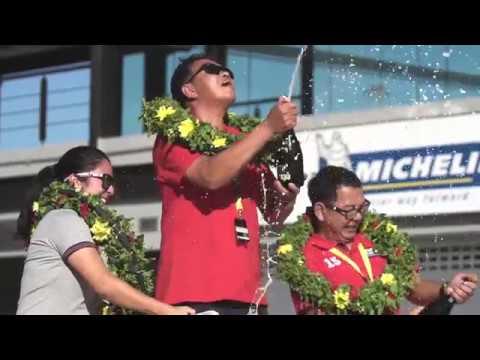 Porsche Media Driving Academy Asia Pacific