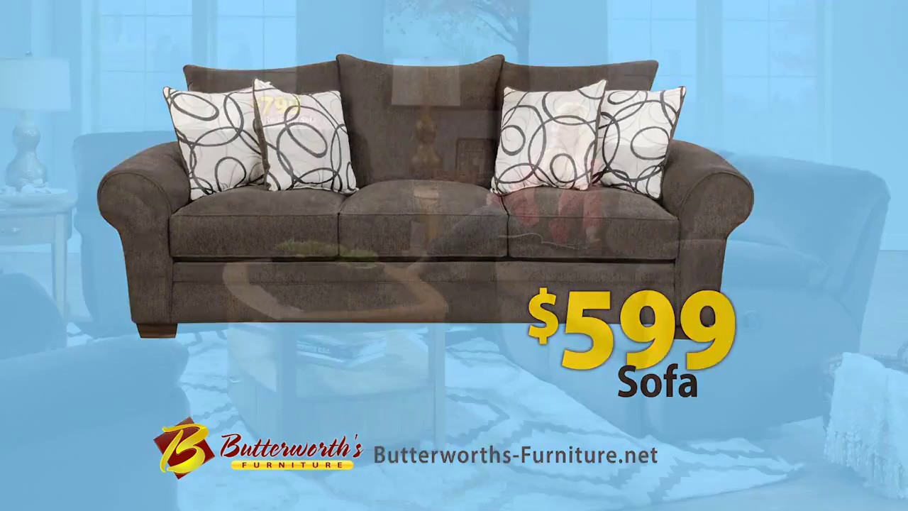 Lovely Butterworthu0027s Furniture Winter Warm Up 2017