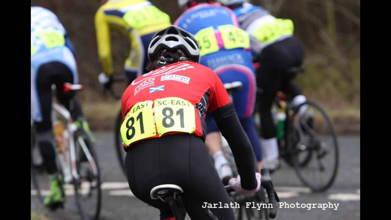 Erc Gifford Road Race 2015