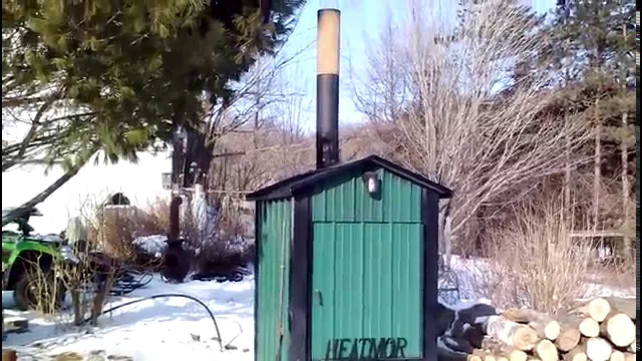 heatmor outdoor wood furnace 200 css [ 1280 x 720 Pixel ]