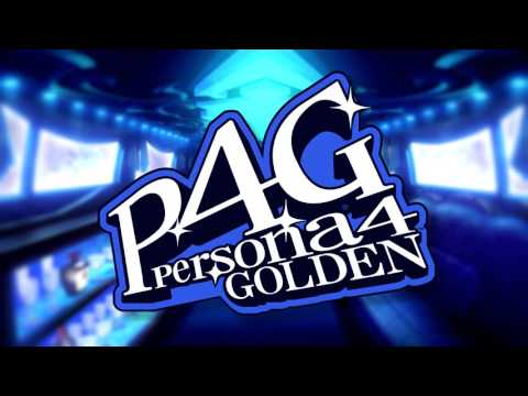 Persona 4: Golden - Aria of the Soul - Music Box