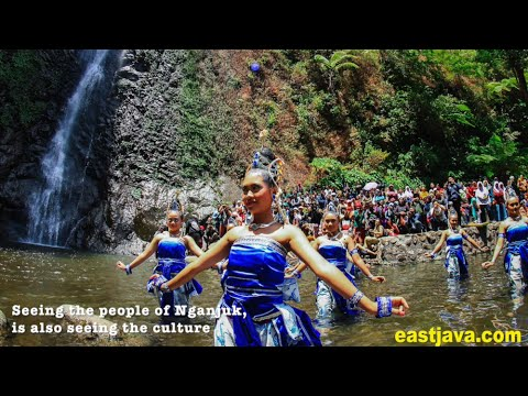Offical Nganjuk Regency Tourism -  Wonderful Nganjuk
