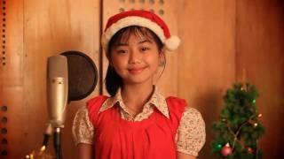 Natal Setiap Hari - Alicia Amanda [Written by Yudi Hastono] - Lagu Natal Indonesia