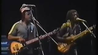 Aswad - Back to Africa (live at Rockpalast 1980)