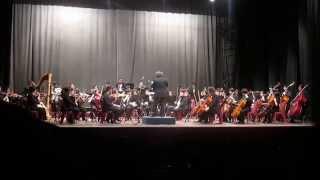 SINFONÍA N° 9 / Presto, Largo, Allegretto y Allegro - Dimitri Shostakovich