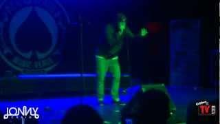 Jonny Craig - FULL SET! Featuring Kurt Travis (Ace Of Spades: Sacramento, CA)