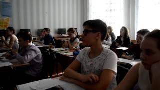 Відкритий урок з історії України. Вчитель Тимків О.М.