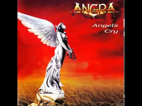 07. Wuthering Heights - Angels Cry (1993), Angra. [320 Kbps]