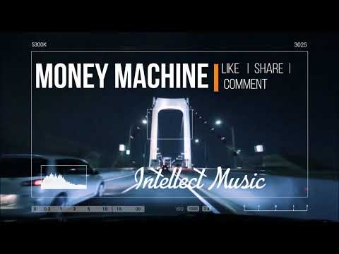 Intellect | Money Machine [ Official Audio ]