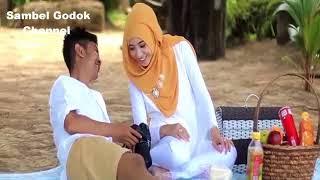 YA HANANA Sholawat Nabi Clip Muslim Pre Wedding