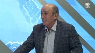 Здесь и сейчас: Народный артист КЧР Назбий Кущетеров (31.01.2020)