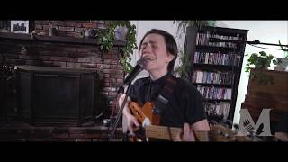 "J. Graves - ""Eleven"", Live at Myna Bird Studios - Tiny Desk Entry"