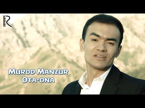Murod Manzur - Ota-ona | Мурод Манзур - Ота-она #UydaQoling