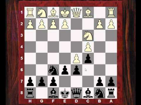 Chess Strategy: Evolution of Style #45: A note about Indian systems (Chessworld.net)