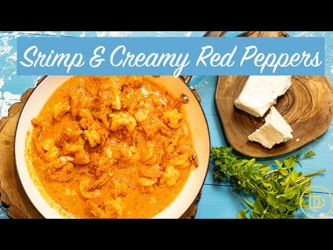 shrimp-in-a-creamy-roasted-red-pepper-sauce/-low-carb-recipe