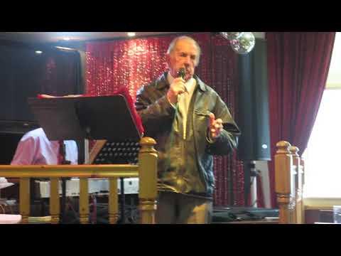 Johnny Wilson: In The Surdoc Club, Surrey Quays Part 1