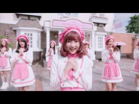 [OFFICIAL MV] DESSERTO by BNK48 - ดีเสิร์ตโตะ เชียร์ให้กับทุกวัน