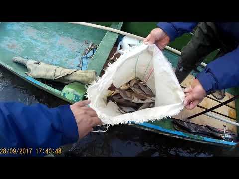 Рыбалка в заповеднике Бикин