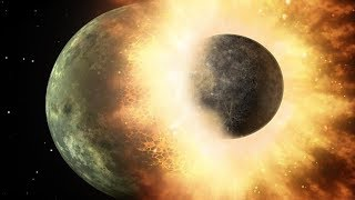Facts You Never Knew About Our Moon!