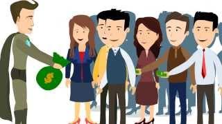 FaceThePlanet Organizations Video