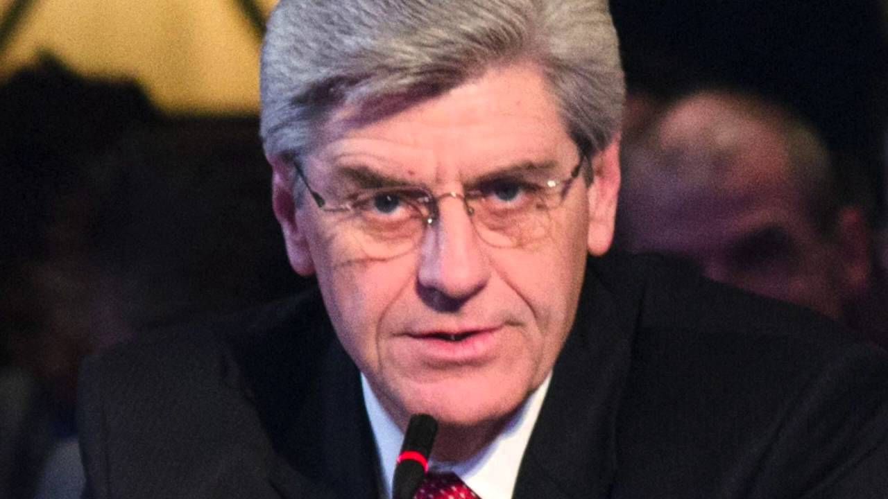 Mississippi Gov. Phil Bryant to sign nation's most restrictive abortion bill