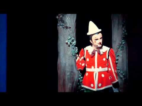 Giuro - Pinocchio il Grande Musical
