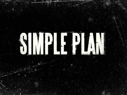 Simple Plan - Your Love is a Lie - Lyrics - HQ