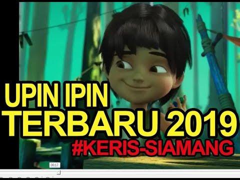 upin-ipin-2019-|-keris-siamang-tunggal-2-|-character-intro-raja-bersiong-upin-ipin-terbaru-2019
