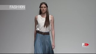 NON EUROPEAN Fall Winter 2017 2018 SAFW by Fashion Channel