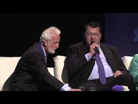 ThyssenKrupp Steel Europe CEO Andreas Goss - European Steel Day 2015