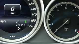 Mercedes: Mercedes-Benz Technology — ECO Start/Stop