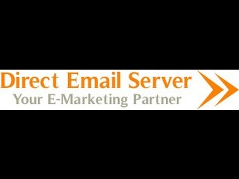 Автоматическое создание SMTP-серверов для email рассылок