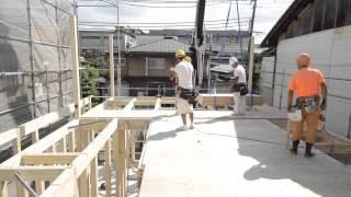 京都で自然素材を使った注文住宅・注文建築 ぬくもりの家づくり 株式会...