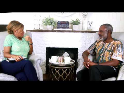 Nkosana Moyo speaks with Rachel Nyaradzo Adams