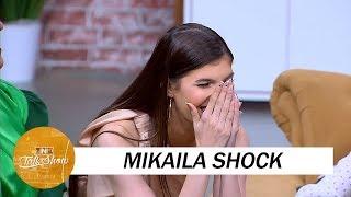 Mikaila Shock Saat Jason Statham Datang