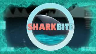 Shark Bite Christmas Theme - Roblox