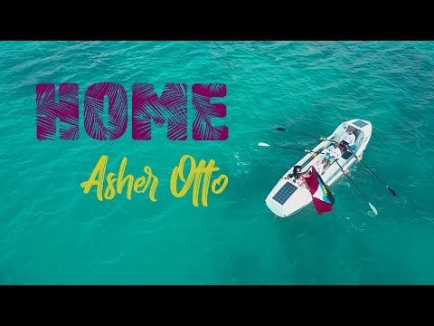 Asher Otto - Home featuring Atlantic Rowers Team Antigua