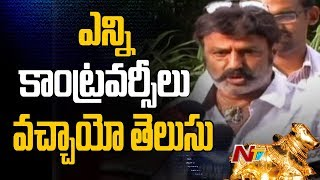 Balakrishna Congratulates Nandi Awards Winners || Balakrishna About Legend Movie Winning Nandi Award