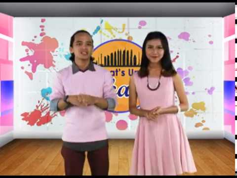 What's Up ! Jakarta ( Program TV Softnews Brodcast 3A 2016 )