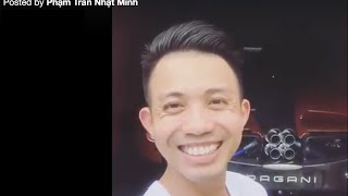 Minh Nhựa khoe Pagani Huayra về tới Việt Nam
