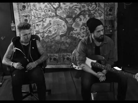 Papa Roach video from studio - Ensiferum start new album - Junius debut new video!