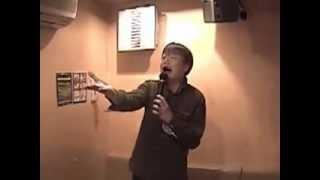 ミスティー大山 鷹しゅん 2012,4,16 ひばりが丘.