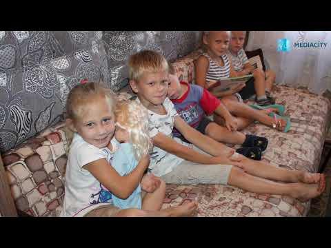 Активисты ОНФ помогли многодетной семье из Курской области получить новый дом